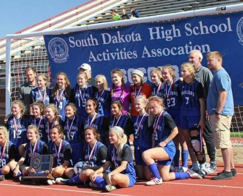 Buy Here Pay Here Sioux Falls >> Girls Soccer – RCCSS